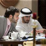 """Taller """"Protocolo Social en los Países del Golfo"""""""