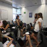 V Programa «Jóvenes Innovadores en RRHH», experiencias en primera persona