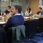 Formamos a los familiares de empleados de Knorr Bremse en «Cómo ser más eficaz en la búsqueda de empleo»