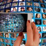 Estudio sobre usos y hábitos del networking