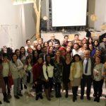 Fundación EDP junto a Fundación Personas y Empresas y CEAR presentaron la finalización del proyecto #ProfesionalesComprometi2