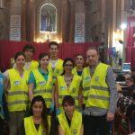 voluntariado mensajeros de la paz