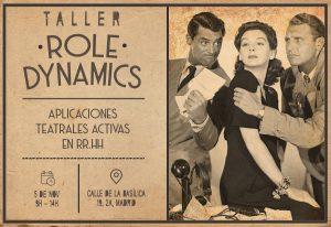 role dynamics