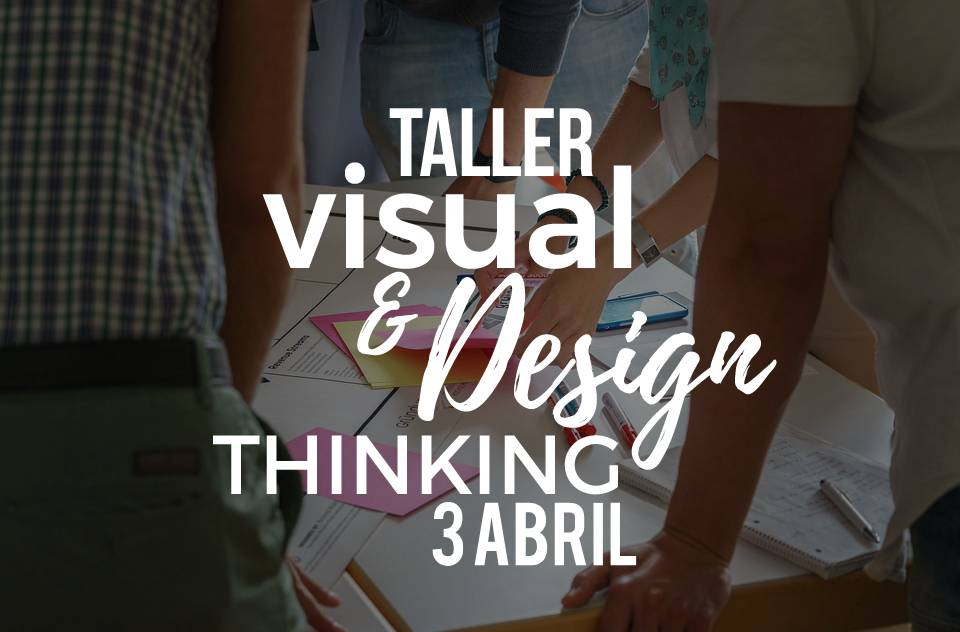 Taller de Visual & Design Thinking