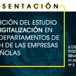 estudio digitalización