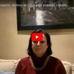 La opinión de los expertos: Carmen Reina de Orange. Análisis de datos en la empresa y en RRHH