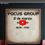 Focus Group V Estudio sobre la digitalización de los Dptos. de RRHH