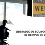 LIDERAZGO DE EQUIPOS DIVERSOS EN TIEMPOS DE CRISIS
