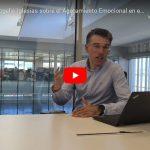 Entrevista sobre Agotamiento Emocional en el trabajo actual a Rogelio Iglesias de Konica Minolta