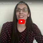 Reflexión sobre agotamiento emocional en el trabajo de Curiositá marzo 2021 por Laura de la Rosa