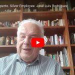 La Opinión del Experto. Silver Employee. José Luis Rodriguez