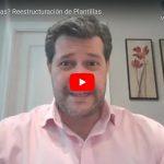 ¿Y tú que opinas? Reestructuración – Miguel Ángel Losilla